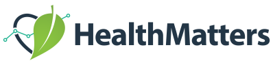 HealthMatters.io Logo