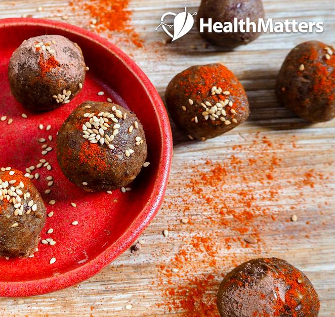 www.healthmatters.io - Raw Vegan Recipe