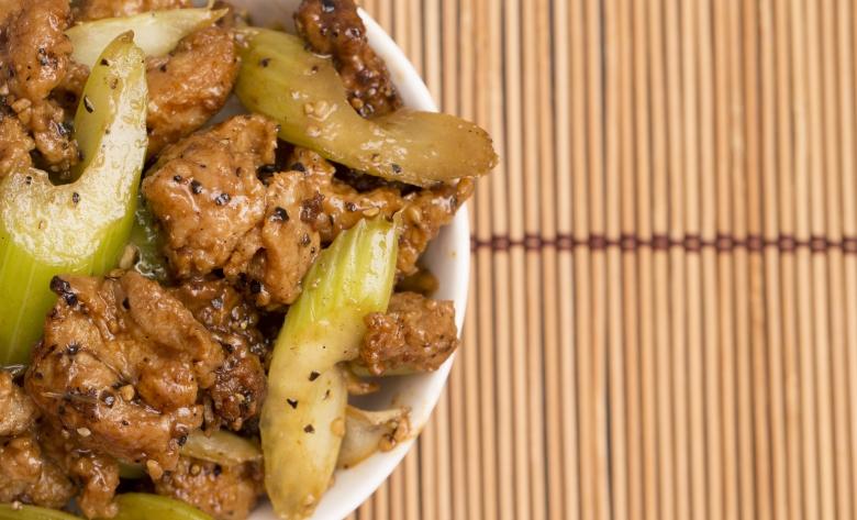glutamate msg Chinese restaurant syndrom