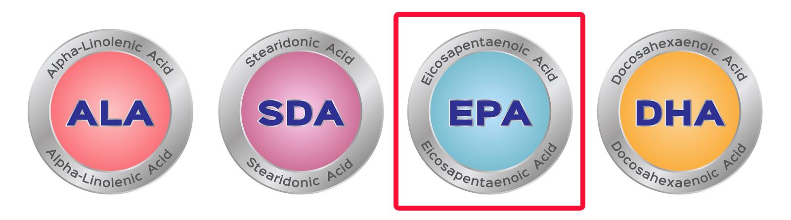 Eicosapentaenoic acid healthmatters.io epa high low meaning genova health