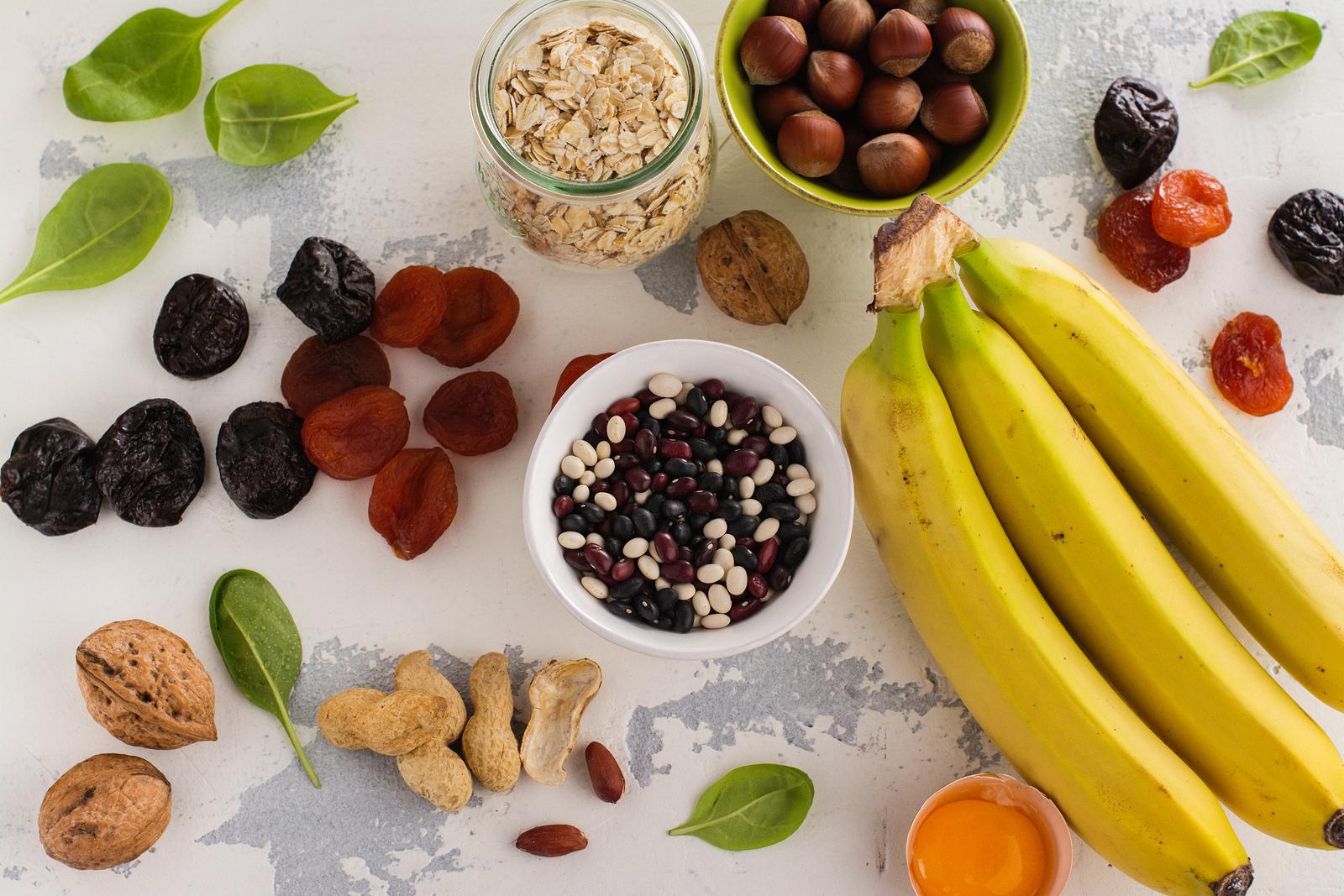 potassium levels low high treatment meaning genova healthmatters.io