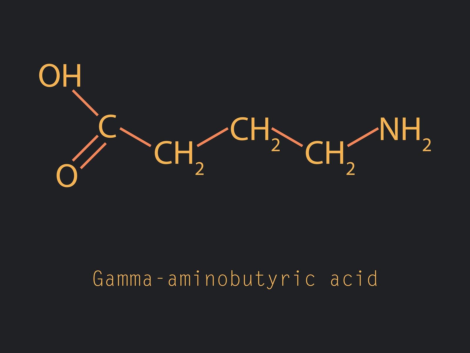 GABA Gamma-aminobutyric acid (GABA) high low meaning result interpretation genova neurotransmitter healthmatters.io